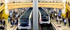 Încă o tragedie la metrou: Un bărbat a murit joi seara în stația Piața Unirii