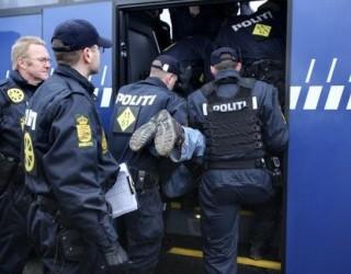 68 de arestări în Danemarca pentru acuzații de trafic de persoane, inclusiv din România