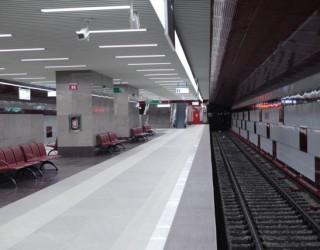 Tragedie în metrou! Un tânăr de 19 ani a murit în stația Păcii din București, lovit de metrou