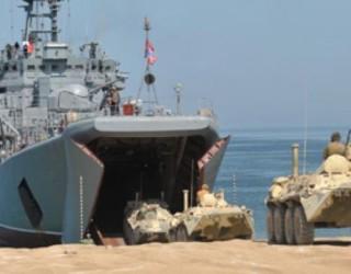 Nave de război rusești depistate în Marea Neagră! Se apropie de apele teritoriale românești