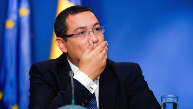 Victor Ponta audiat în dosarul referendumului: Cunoșteam sistemul de SMS-uri