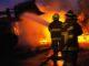 Un bătrân din București a murit ars de viu în propria locuință!