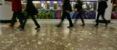 Încă un accident la metrou! O femeie a căzut pe șine, în stația Politehnica, și a fost lovită de garnitură