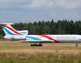 APROAPE de o nouă TRAGEDIE! Un avion de pasageri a aterizat de urgență la Sankt Petersburg!