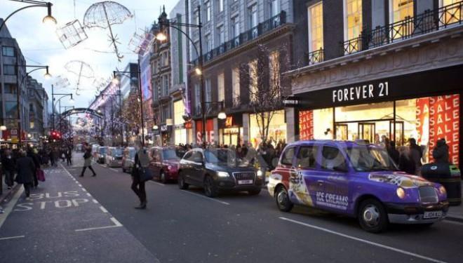 Bombă descoperitîă în CENTRUL Londrei! Putea exploda oricând