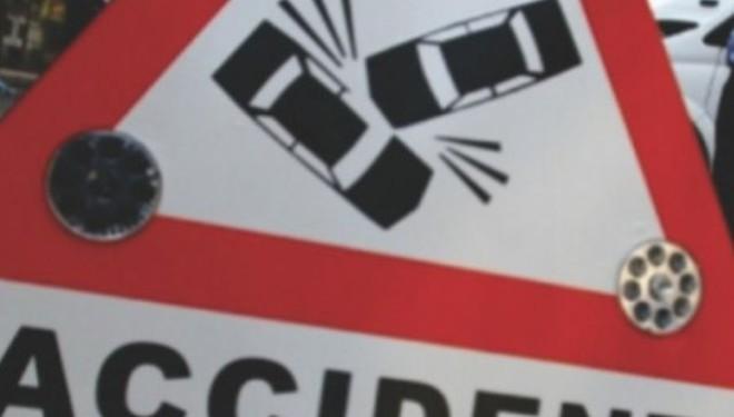 ACCIDENT GRAV: Fetiță de doar 3 ani spulberată de o mașină!