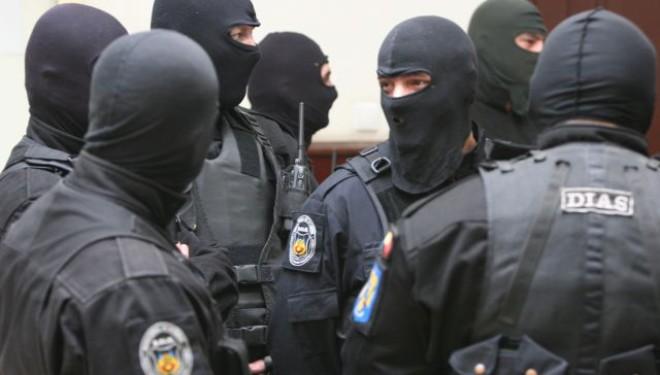 Percheziții de amploare în București și alte 3 județe. Dosar de evaziune de 5 milioane de euro!