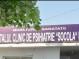 DAN face percheziții la Spitalul de Psihiatrie Socola