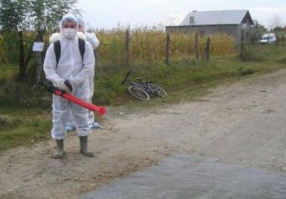 VIRUS extrem de periculos depistat în Bulgaria!