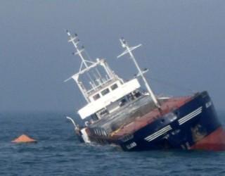 Vapor eșuat în apele Mexicului! Căpitanul ROMÂN a murit!