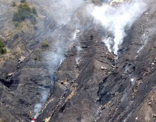 Copilotul avionului Germanwings a prăbușit avionul intenționat!